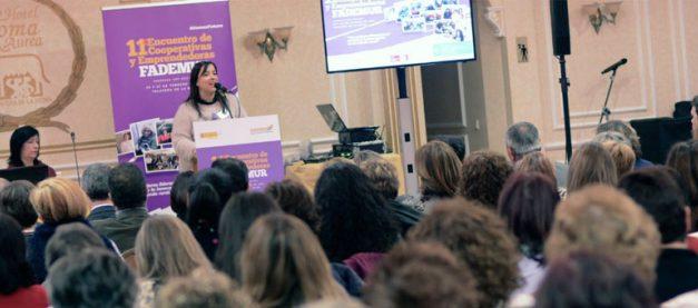 La igualdad de las mujeres, esencial para un desarrollo rural sostenible