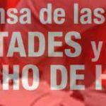 Los sindicatos denuncian el recorte del derecho de huelga en España, en el marco de la 105ª Conferencia Internacional de Trabajo