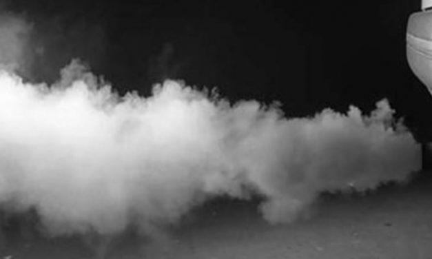 UGT y CCOO piden al Gobierno que apoye la inclusión de los humos diésel en la Directiva de Cancerígenos y Mutágenos