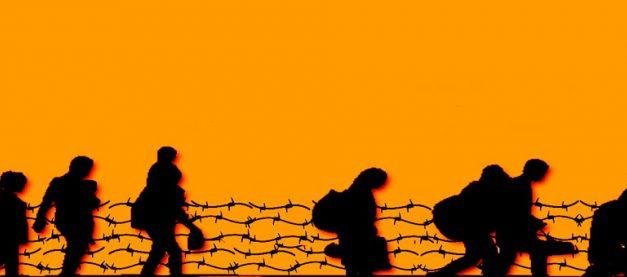 UGT recuerda que los migrantes son personas con derechos
