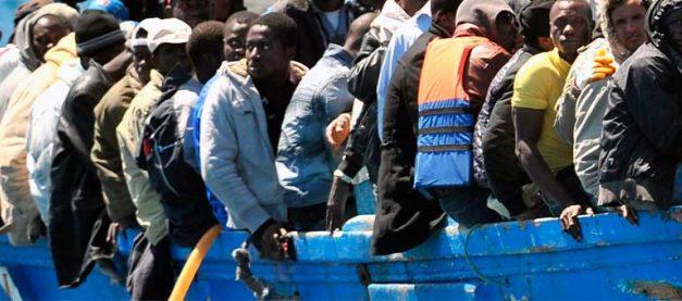 La UE debe tomar medidas eficaces para impedir más muertes en sus fronteras