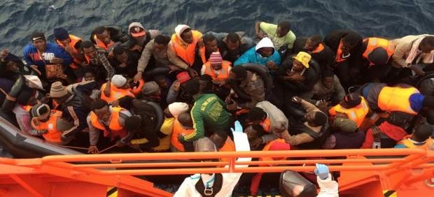 Las muertes del Mediterráneo demuestran el fracaso de la política migratoria