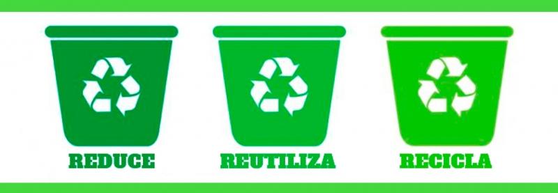 La política de residuos debe inspirarse en los principios de la prevención y minimización
