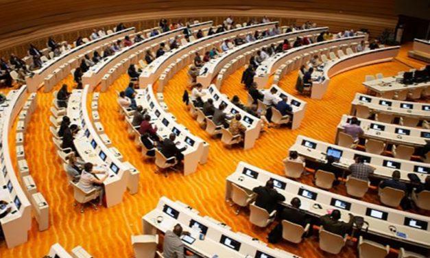 UGT participa en la 108ª Conferencia Internacional del Trabajo