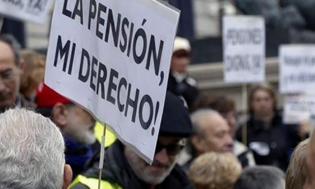 UGT exige al Banco de España que no siembre dudas y temores sobre el sistema público de pensiones