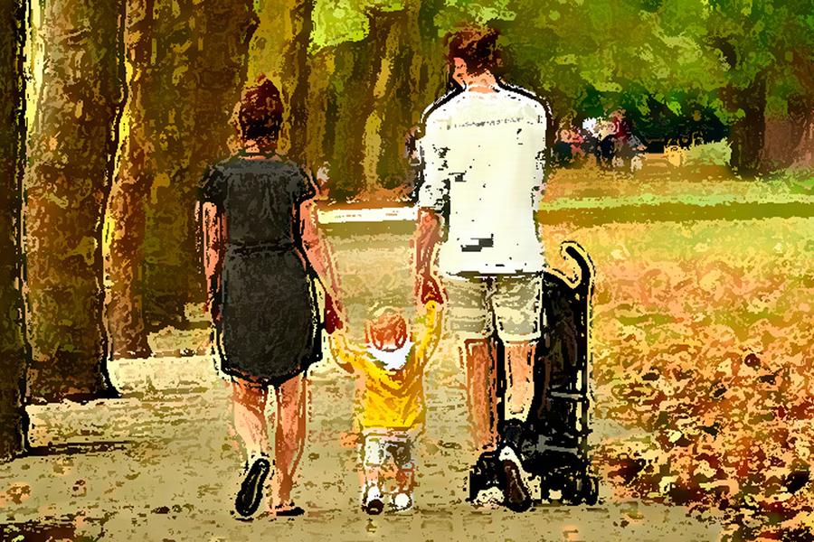 La sentencia del TJUE no anula el derecho de las madres a cobrar un complemento a sus pensiones contributivas de invalidez
