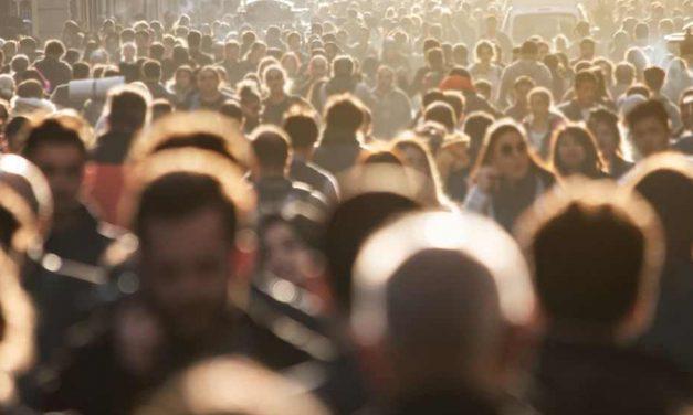 Concentraciones en toda España para exigir un pacto para la reconstrucción social