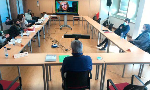 UGT reclama una política específica sobre la discapacidad a través de la negociación colectiva